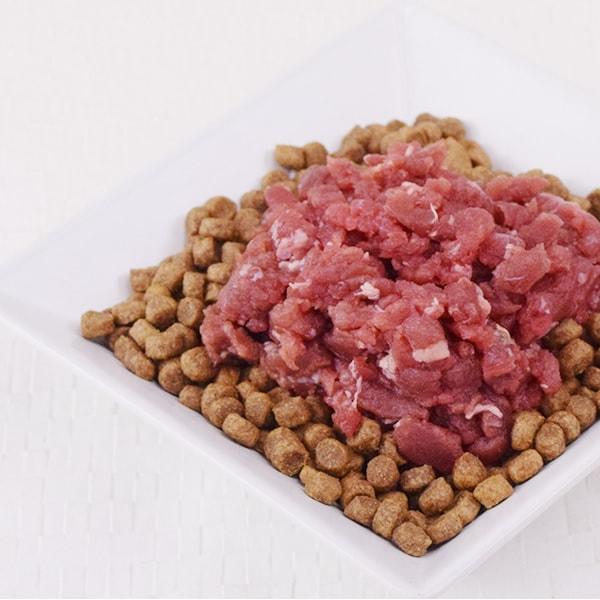 低脂肪 高タンパク カンガルー肉