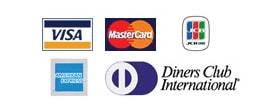 クレジットの種類