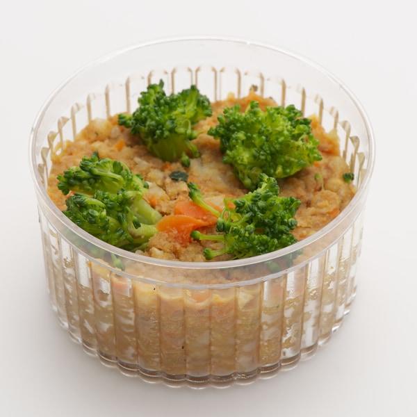 ペースト状 玄米リゾット