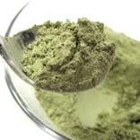 海藻類の素材