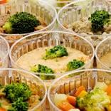 お惣菜類の素材