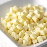 サクサクとした食感フリーズドライチーズ