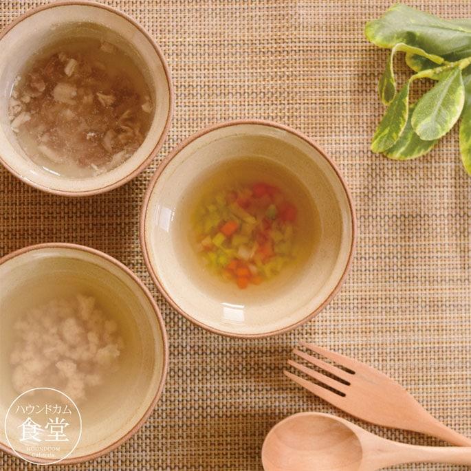 毎日スープ