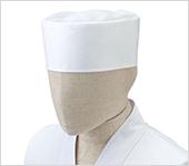 和帽子人気ランキング2位 和帽子(天メッシュ)[チトセ製品] NO7600