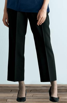 黒パンツ・ズボン