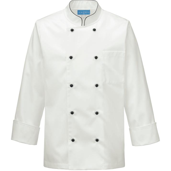 スタイリッシュコックコート