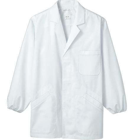長袖調理白衣
