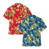アロハシャツ半袖[男女兼用][チトセ製品] EP8712