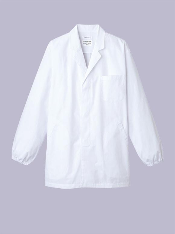 白衣長袖 AB6406