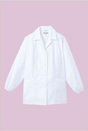 白衣長袖 AB6408