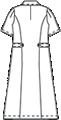as-8-6059 バックスタイルイラスト