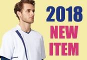 2018 新商品