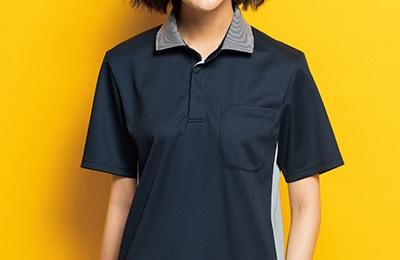 介護ウェア/ポロシャツ