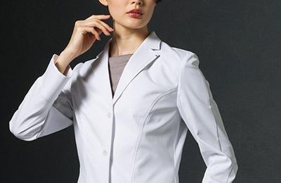 診察衣/女子ブレザータイプの商品一覧