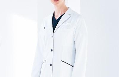 診察衣/女子長袖の商品一覧
