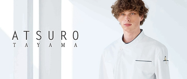 アツロウタヤマ - ブランド別で探す