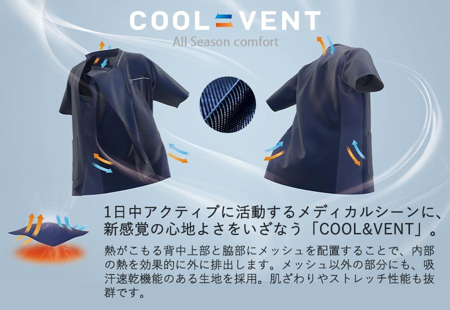 COOL&VENT