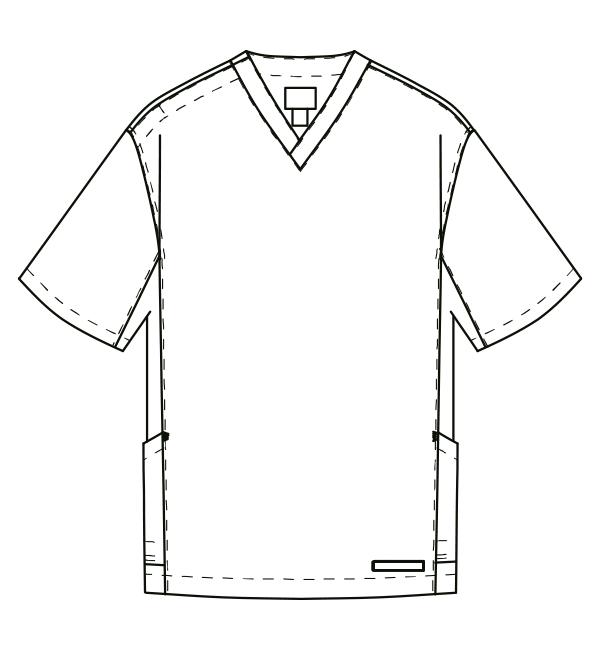 AL-0001 フロントスタイルイラスト