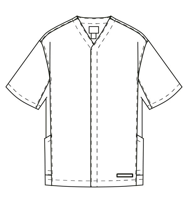 AL-0002 フロントスタイルイラスト