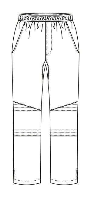 AL-0003 フロントスタイルイラスト