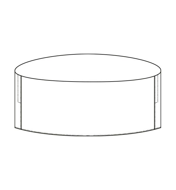 AL-0011 フロントスタイルイラスト