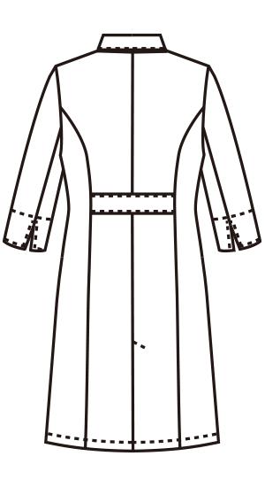 MK-0012 バックスタイルイラスト