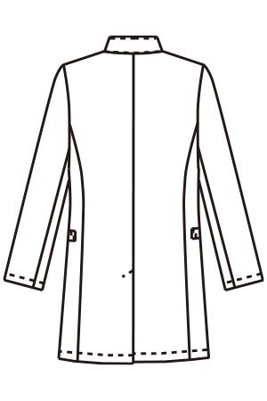 MK-0002 バックスタイルイラスト