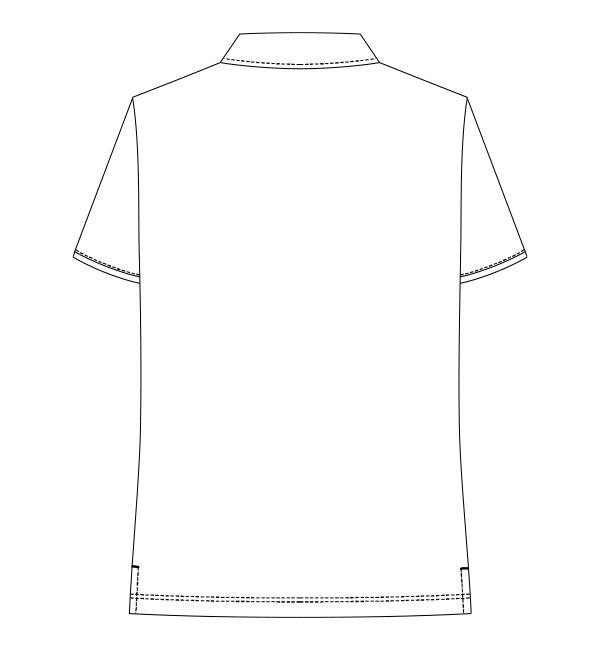 MK-0035 バックスタイルイラスト