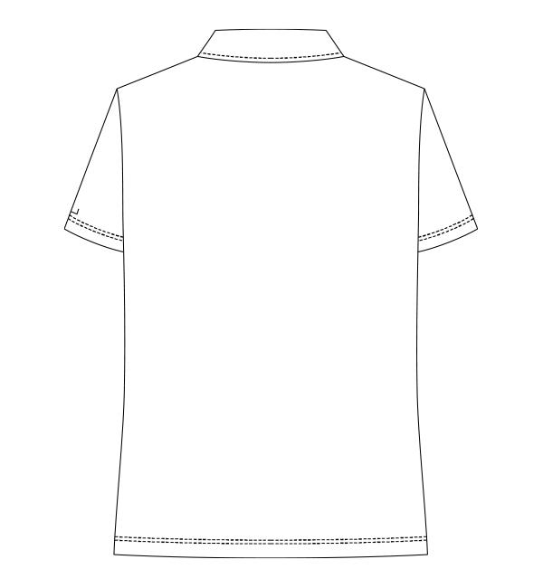 MK-0037 バックスタイルイラスト