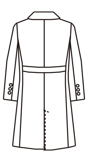 MZ-0023 バックスタイルイラスト