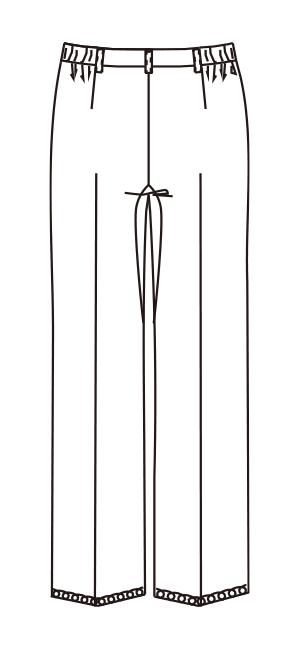MZ-0202 バックスタイルイラスト