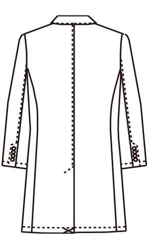 UN-0080 バックスタイルイラスト