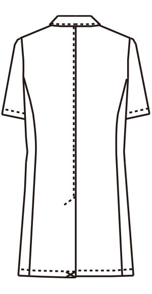 UN-0083 バックスタイルイラスト