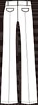 CH-CL-0083 バックスタイルイラスト