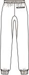 MZ-0121 バックスタイルイラスト