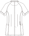 CH-MZ-0151 バックスタイル