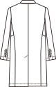 CH-MZ-0137 バックスタイルイラスト