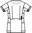 UN-0041 バックスタイル