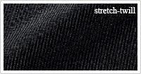 ストレッチツイル布地見本