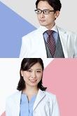 ドクター必見!白衣の選び方から   インナーの選び方まで、男女別にレクチャー