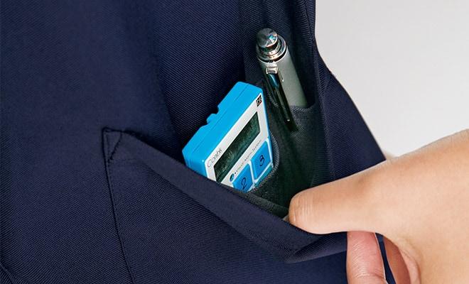インナーポケット