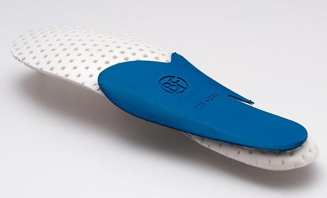 バランスフィットインソールは靴職人が考案した履くだけで身体のバランスを整える魔法のインソール。
