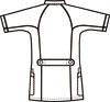 FO-1014CR バックスタイルイラスト