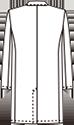 FO-1530PO バックスタイルイラスト
