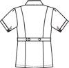 FO-2002CR バックスタイルイラスト