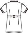 FO-2005CR バックスタイルイラスト
