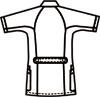 FO-2014CR バックスタイルイラスト