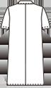 FO-2532PO バックスタイルイラスト
