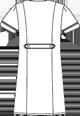 FO-3016EW バックスタイルイラスト