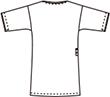 FO-7028SC バックスタイルイラスト
